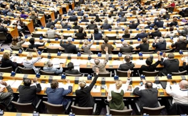Européennes 2014 : ce que l'extrême droite anti-islam prépare comme projet