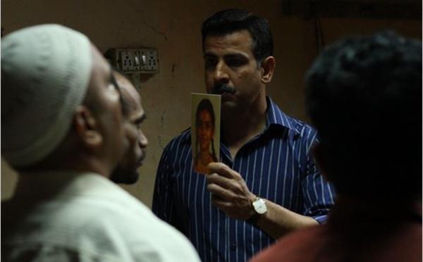 Ugly : thriller choral à Bombay
