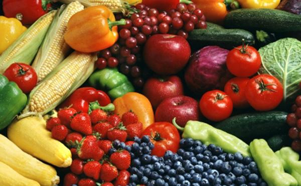 Nourriture saine pour un corps sain : quels sont les bons aliments ?