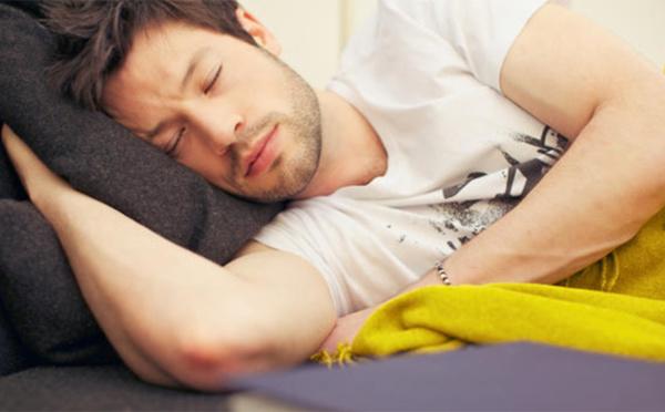 Je décide de bien dormir !