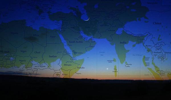 Ramadan : entre calculs et observation, le monde musulman partagé