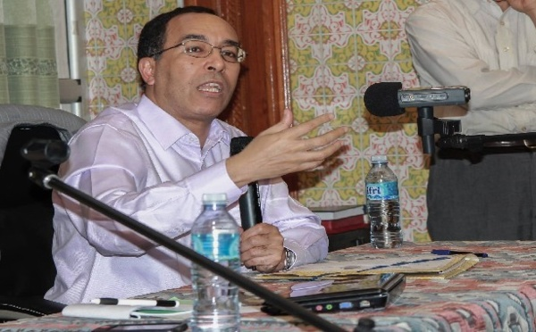 Nidhal Guessoum : « Notre devoir de leadership est de guider la communauté »