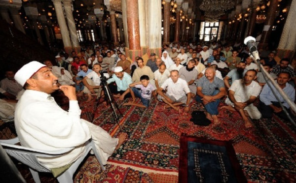 Ramadan 2014 : les mosquées de Basse-Normandie disent oui aux calculs