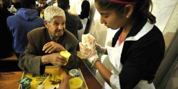 L'opération Ramadan de Chorba pour tous fait le plein