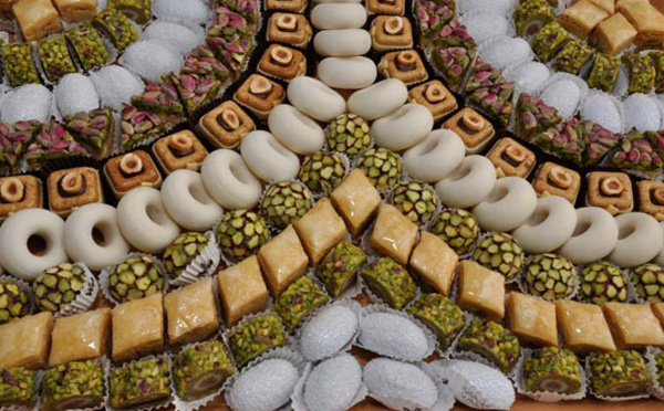 Du Ramadan à l'Aïd al-Fitr : les pâtisseries orientales moins prises d'assaut en été