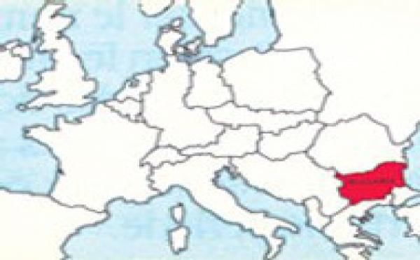 Les cinq infirmières et le médecin bulgares sont arrivés à Sofia