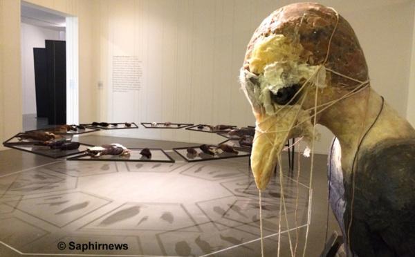 Iran inédit au musée d'Art moderne de Paris