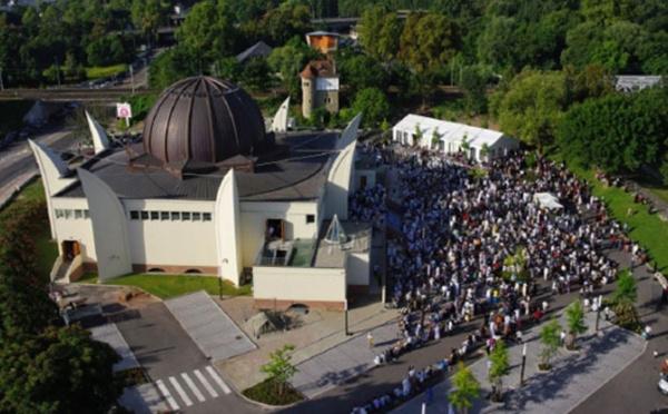 Journées du patrimoine : à la découverte de la présence historique musulmane