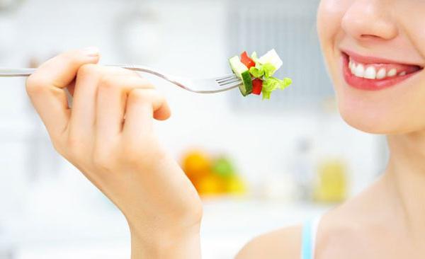 Bien manger avant la grossesse