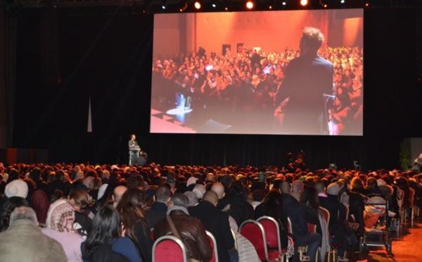 Festival des Mokhtar Awards : ce qu'on retient de l'édition 2014