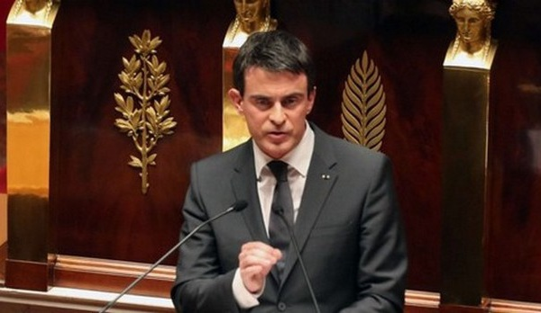 L'appel de Valls à combattre « l'islamo-fascisme » passe très mal