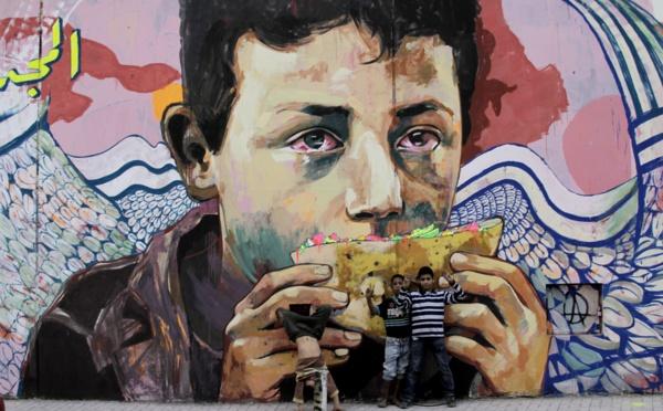 Du Bronx aux rues arabes, l'IMA se met à la culture hip-hop