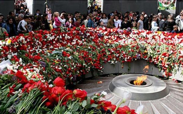 Reconnaissance du génocide arménien : une grosse épine dans le pied de la Turquie
