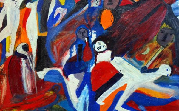 Menouar des deux rives, de père en fille : hommage à Ali Menouar (1937-2015)