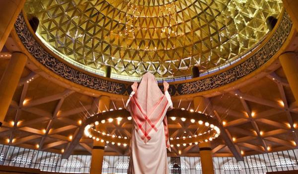 Ramadan 2015 : l'avis des calculs astronomiques mieux compris en France