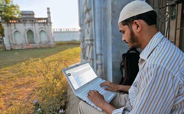 Internet, la mode pour un Ramadan « connecté »