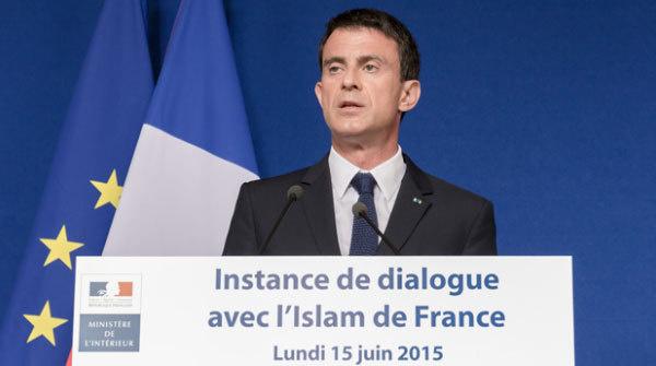 Instance de dialogue : la grand-messe de l'État avec l'islam