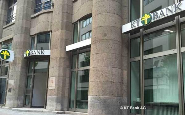 Allemagne : KT Bank, première banque islamique d'Europe continentale, ouvre ses portes