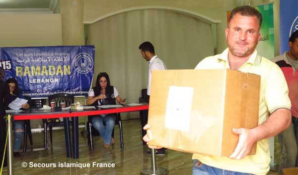 Solidarité : associations et ONG sur le pont pour Ramadan