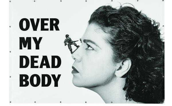 L'artiste palestinienne Mona Hatoum s'installe au Centre Pompidou