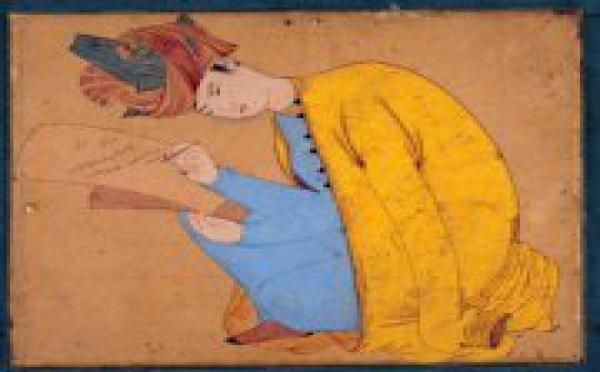 Une, deux, trois expos sur les arts de l'islam