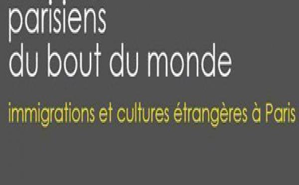 'Paris est une ville d'immigrés'