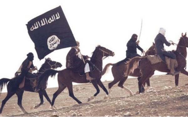 Les dynamiques d'étatisation de l'État islamique à l'étude