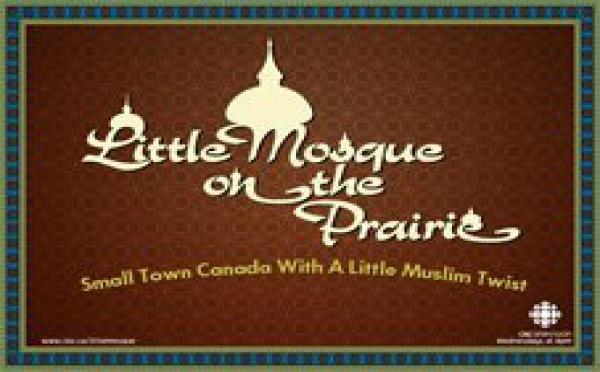 'La petite mosquée dans la prairie' primée