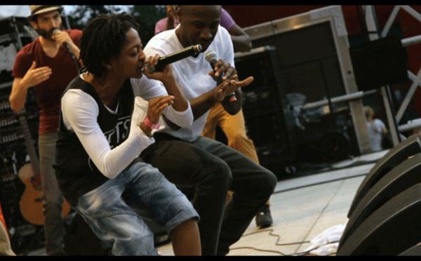 Brooklyn : l'écriture avant le blaze, punchline du rap engagé