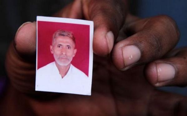 « Mangeur de bœuf » : un musulman assassiné, victime d'une rumeur en Inde