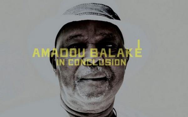 Amadou Balaké, l'album posthume de ses derniers enregistrements