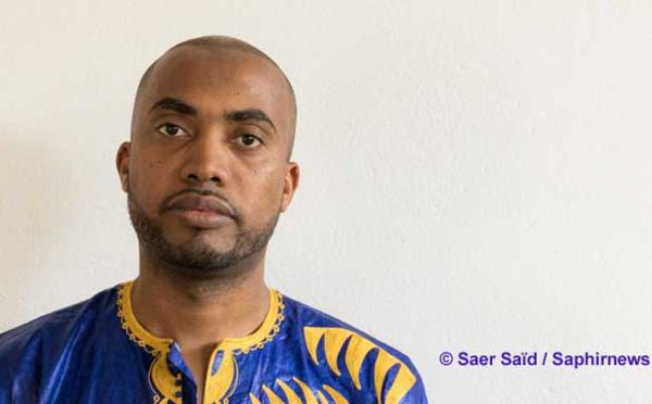 Mohamed Bajrafil : « L'islam n'a pas besoin de lois d'exception pour être pratiqué »