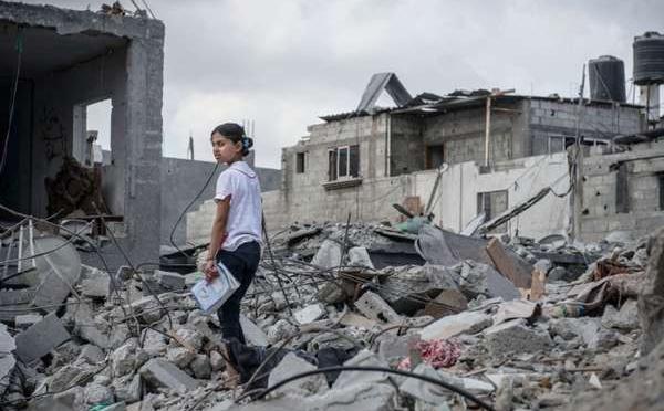 Une expo sur le quotidien des Palestiniens fait enrager le CRIF