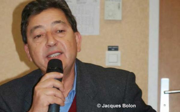 Khaled Bentounes : Islam mondialisé, islam préfabriqué