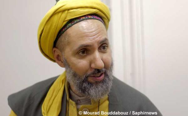 Abd el Hafid Benchouk : Permettre à chacun de réaliser la part de lumière présente en lui