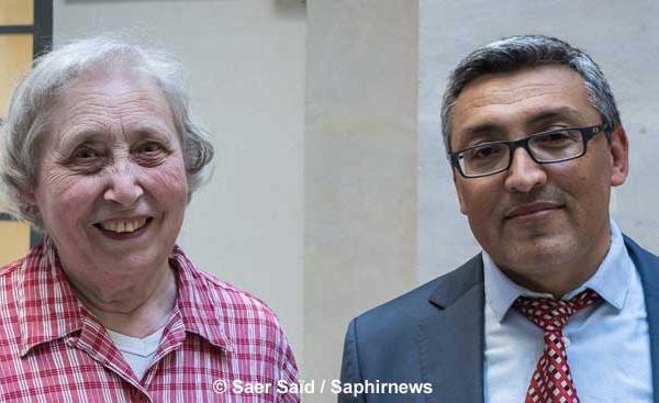 Béatrix Dagras et Haydar Demiryurek : Une meilleure connaissance de l'autre pour lutter contre les préjugés