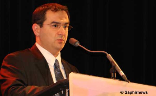Ahmet Ogras : L'avenir de la France est entre nos mains, à nous de le bâtir