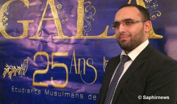 Anas Saghrouni : Acteurs de la société civile, restons unis et œuvrons pour l'avenir