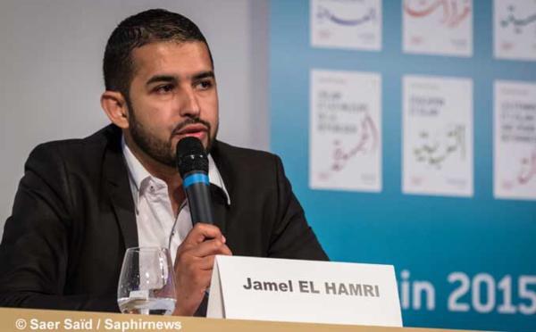 Jamel El Hamri : Écrire le double roman national et spirituel