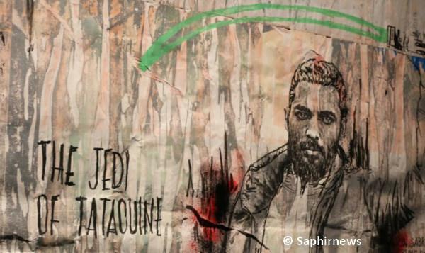 « CoeXist » : combattre les extrêmes avec le graffiti