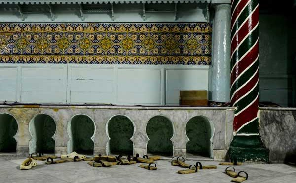 La Tunisie et ses hammams mis à l'honneur à Paris