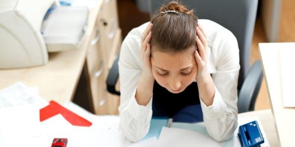 Soraya : « Je suis démontée psychologiquement sur mon lieu de travail »