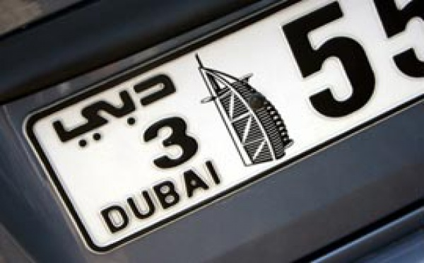 Tendance Dubaï (1/2)