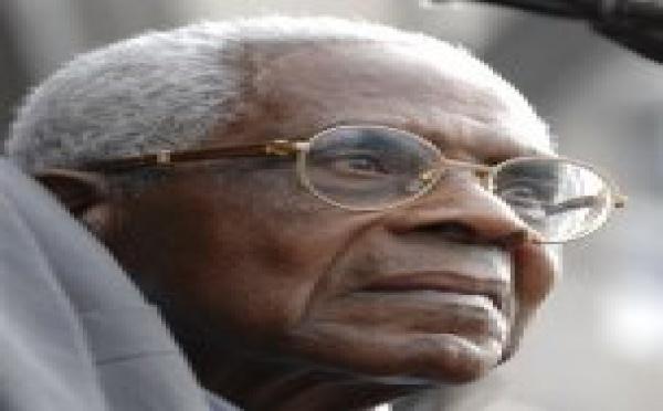 Des obsèques nationales pour Aimé Césaire