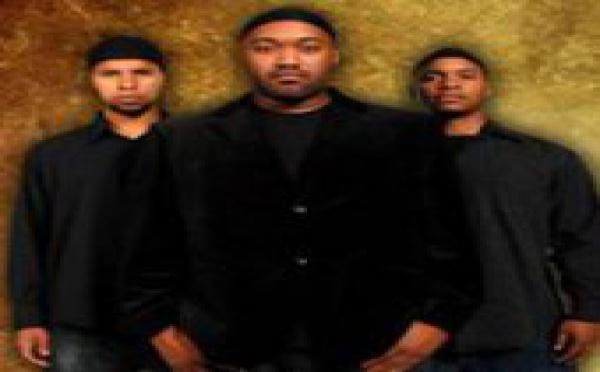 Islamic boys band (1/2)