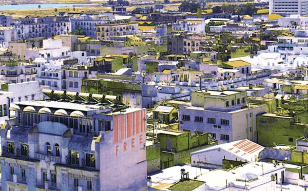 Effervescence : l'art en ébullition dans une Tunisie en révolution