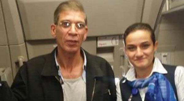 Egyptair : plus politiques que romantiques, les sombres motivations d'un pirate de l'air