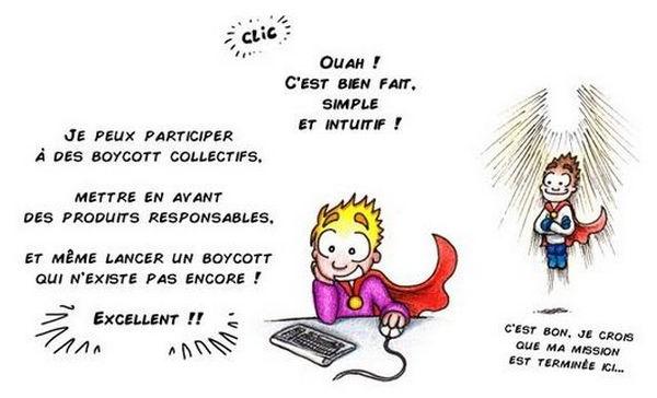 H&M, Petit Navire... la plateforme I-Boycott lancée pour consommer responsable
