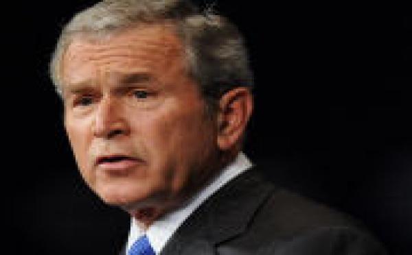 Bush : 'La Turquie devrait devenir membre de l'Union européenne'