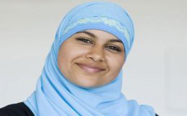 'Miss Voile 2008' a été élue au Danemark